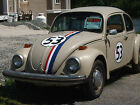 Volkswagen: Beetle - Classic coupe for $600 dollars