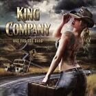 KING COMPANY - ONE FOR THE ROAD NEW CD