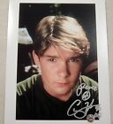 Corey Feldman Original Authentic Autograph 8x10 Lost Boys, Goonies Stand By Me 2