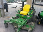 2012 John Deere Z920A Zero Turn Mower
