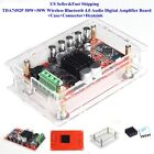 TDA7492P 50W+50W Wireless Bluetooth 4.0 Audio Digital Amplifier Board+Case Kit