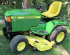 John Deere 445 Lawn and Garden Tractor / Mower