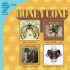 Honey Cone Take Me with You Sweet Replies Soulful New CD UK Import