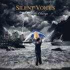Silent Voices - Reveal the Change [New CD]