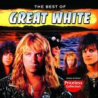 The Best of Great White Great White Audio CD