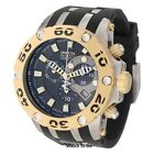 NEW INVICTA RESERVE WATCH for MEN Swiss Made  500 Meter Chronograph 0908 1895