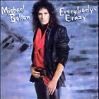 Michael Bolton - Everybodys Crazy CD - Rock Candy Records