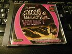 Fierce Freestyle Classics, Vol. 2 Mixed By The Mixtress CD George Lamonde Safire