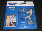 JIM EDMONDS STAR 1996 STARTING LINEUP COLLECTIBLE ACTION FIGURE NEVER OPENED