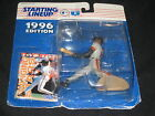 BARRY BONDS STAR 1996 STARTING LINEUP COLLECTIBLE ACTION FIGURE NEVER OPENED