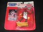 ROBERT PACK STAR 1995 STARTING LINEUP COLLECTIBLE ACTION FIGURE NEVER OPENED