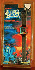 TIGER 1988 Sega GAMING LCD VIDEO GAME Watch ALTERED BEAST WITH ALARM SEALED