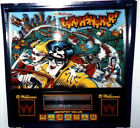 Earthshaker Pinball Circuit Board Servicing Repair Estimate