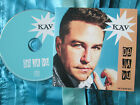 KAV Kavana  De Ja Vu DEJAVU 2015 Promo UK CD Single