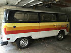 Volkswagen Bus Vanagon TRANSPORTER TYPE II 1976 vw bus with all original parts interior and low miles