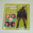 vintage Mego Planet of the Apes POTA SOLDIER APE MOC sealed worn card