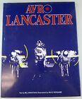 Avro Lancaster by Bill Sweetman Illustrated by Rikyu Watanabe (1982, Hardcover)