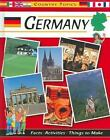 Germany by Rachel Wright; Ting Morris