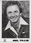 Country Music Singer Mel Tillis Vintage Austin City Limits Promo Photo