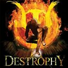 Destrophy - Destrophy [New CD]
