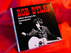 BOB DYLAN GUITARS KISSING AND THE CONTEMPORARY FIX 2CD CARD SLEEVE ORIGINAL 1ST