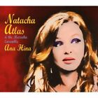Ana Hina Natacha Atlas CD