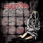 BULLETRAIN - WHAT YOU FEAR THE MOST NEW CD