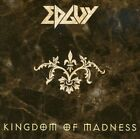 Edguy - Kingdom of Madness [New CD]