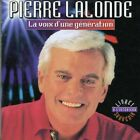Stories Pierre Lalonde About Us New CD