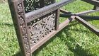 Hand Carved Ornamental Wood Table Stand - Beautiful Antique