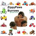 ZippyPaws Burrow Dog Toy Hide and Seek Plush Dog Toy FAST SHIPPING