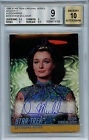2020 Rittenhouse Star Trek TOS Archives and Inscriptions Trading Cards 37