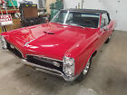 1967 Pontiac GTO Convertible 1967 GTO Convertible fully restored rebuilt engine