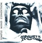 Trouble - Simple Mind Condition [New CD]