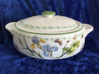 Studio Nova Garden Bloom Soup Tureen with Lid Excellent Condition!