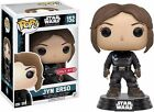 Funko Pop! Star Wars Rogue One Jyn Erso Exclusive Action Figure