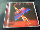Change of Heart - Change of Heart (CD 1998 - ESCAPE MUSIC)