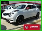 Nissan: Juke 5dr Wgn Manual below $500 dollars