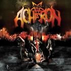 ACHERON - KULT DES HASSES NEW CD