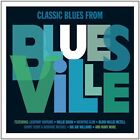 Various Artists Classic Blues from Bluesville Various New CD UK Import