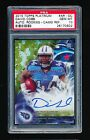 2015 Topps Platinum Football Cards - Review Added 63