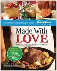 Made With Love The Meals On Wheels Family Cookbook