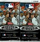 2013 Topps MLB Sticker Collection 46