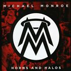 Michael Monroe - Horns & Halos [New CD]