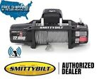 Smittybilt X2O GEN2 12000 lb Wireless Waterproof Winch Universal 97512