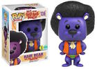 FUNKO POP ANIMATION HAIR BEAR BUNCH #136 HAIR BEAR PURPLE SDCC 2016 EXCLUSIVE 🎀