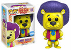 FUNKO POP ANIMATION HAIR BEAR BUNCH #136 HAIR BEAR (YELLOW) FSE FAST POST 🎀