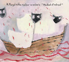 FREE US SHIP. on ANY 2 CDs! ~LikeNew CD Margot & Nuclear So & So's: Dust of Retr