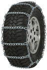 245/85-15 245/85R15 Tire Chains 5.5mm Link Non-Cam Snow Traction SUV Light Truck