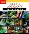 Patios and Walkways Idea Book by Peter Jeswald